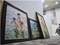 Giấc mơ 'hốt vàng' từ tranh vẽ của Triều Tiên