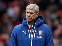 HLV Arsene Wenger: 'Chức vô địch? Không, Arsenal đang kém Chelsea đến 11 điểm'