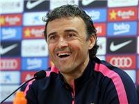 Luis Enrique: 'Barca giờ quen với ngược dòng. Suarez chỉ thiếu may mắn'