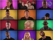 Các siêu sao hát 'We Are The Champions' phiên bản A Cappella