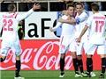 Một La Liga điên rồ: 90 phút, 4 thủ môn... vào lưới nhặt bóng