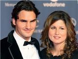 Các ngôi sao quần vợt nam: Vĩ đại vẫn còn tại vợ