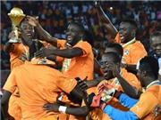 Bờ Biển Ngà vô địch CAN 2015 sau loạt luân lưu