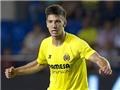Villarreal cũng có một 'Messi'