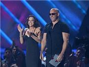 Sao 'Fast and Furious' Vin Diesel tung clip khoe giọng nhân Valentine