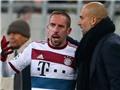 Pep Guardiola: 'Trận lượt về sẽ rất khó. Nhưng Bayern sẽ đi tiếp'