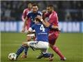 Schalke lại thua Real Madrid: Trong thất bại, đã thấy hy vọng