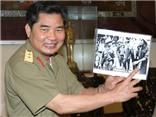 """""""Mùa xuân đầu tiên"""" trong ký ức của Trung tướng Phạm Xuân Thệ"""
