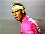 Nadal bị loại ở bán kết Rio Open