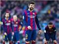 La Liga sau vòng 24: Thế thượng phong của Real, nhưng Barca vẫn đầy hy vọng
