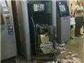 Phá buồng ATM trộm gần 1 tỷ đồng