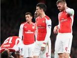 Arsenal 1-3 Monaco: Berbatov lập công, Arsenal có nguy cơ bị loại sớm