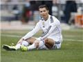 Nike ra tối hậu thư cho Ronaldo
