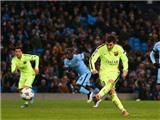 Vì sao Messi nhiều lần đá hỏng penalty?
