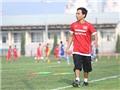 Bác sỹ Hoàng Nghĩa Dương (Olympic Việt Nam): 'Khó khăn trong y học thể thao nằm ở ý thức VĐV'