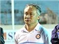 Bác sỹ Nguyễn Nguyên Tuấn (SHB Đà Nẵng): Theo nghiệp bác sỹ thể thao vì đam mê bóng đá
