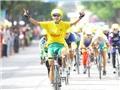 Giải xe đạp nữ quốc tế Bình Dương mở rộng 2015: Nâng tầm cua-rơ nữ Việt Nam