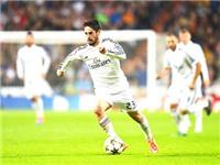 Real Madrid: Quyền lực Isco, nụ cười Carletto