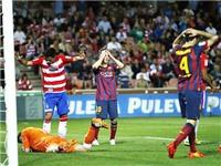 Barca và ký ức buồn Carmenes