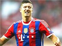 Hàng công Bayern Munich: Robert Lewandowski, hãy là anh của Dortmund!