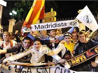 Real Madrid thành công với chiến dịch không biên giới