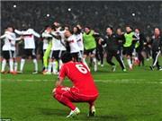 Vòng 1/16 Europa League: Liverpool thua đau Besiktas. 'Rụng' 2/3 đội Premier League. Serie A đại thắng