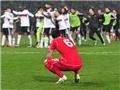 CẬP NHẬT tin sáng 27/2: Anh còn một đại diện, Italy trọn niềm vui. Mourinho chê Hodgson và Del Bosque