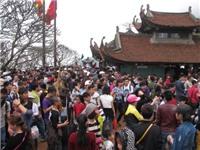 Lễ hội Yên Tử: Chiêm ngưỡng cảnh quan bằng khinh khí cầu