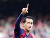 Gia hạn hợp đồng với Barcelona, Busquets chỉ ra đi với giá 175 triệu euro