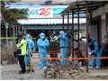 Hàn Quốc: Lại xảy ra xả súng làm 4 người thiệt mạng