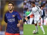 Lionel Messi sẽ tụt lại phía sau Cristiano Ronaldo vì đá penalty kém hơn?