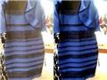 Cuộc tranh cãi kỳ quặc của sao Hollywood về màu chiếc váy bí ẩn