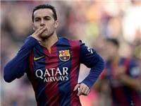 Barcelona trước đại cách mạng: Bán Pedro, mua Paulo Dybala. Verratti, Pogba, Reus, Koke... trong tầm ngắm