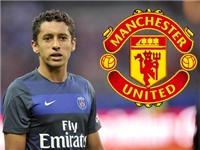 Man United sẽ phải chiêu mộ Marquinhos với giá cao