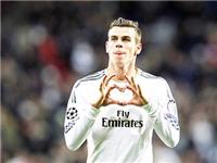 Gareth Bale tịt ngòi liên tiếp 5 trận: Sự im lặng kỳ lạ