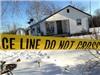 Xả súng tại 5 căn nhà trong một thị trấn, 9 người thiệt mạng