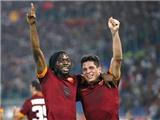 5 đội Italy vào vòng 1/8 Europa League: Nắm đấm Italy!