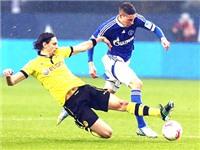 Dortmund – Schalke: Thua ai cũng được, trừ Schalke!