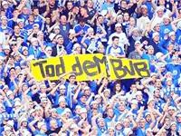 Schalke – Dortmund: Trận 'Revierderby' điên rồ