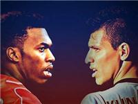 Liverpool - Man City, còn 1 ngày: Aguero và Sturridge, ai xuất sắc hơn?