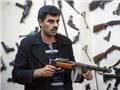 'Phù thủy' chế súng chống IS của người Kurd