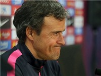 Luis Enrique: 'Barca vẫn có thể vô địch La Liga'