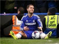 Eden Hazard: 'Tôi hài lòng khi bị… phạm lỗi. Tôi có học Judo và biết cách né'