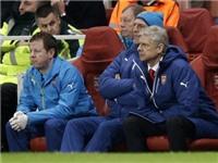 Wenger muốn Arsenal trở lại mạnh mẽ ở Premier League