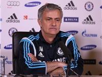 Mourinho: 'Tôi có ngu ngốc không? Cuộc chiến với Tottenham là trận chung kết quan trọng nhất đời tôi'