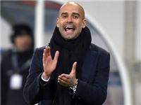 Bayern thắng đậm, Guardiola vẫn mắng học trò