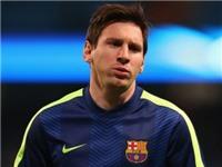 Bê bối mới của Messi: Dùng tiền thuyết phục Lewandowski tham gia trận đấu từ thiện