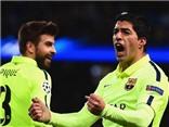 TRỰC TIẾP Granada 0-1 Barca: Ivan Rakitic lập công (KT Hiệp 1)