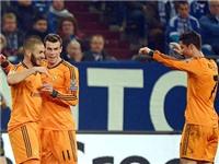03h00 ngày 02/03, Real Madrid - Villarreal: Hãy thức tỉnh, 'BBC'!