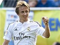 Góc kỹ thuật: Real sẽ đá 4-2-3-1 với Modric?